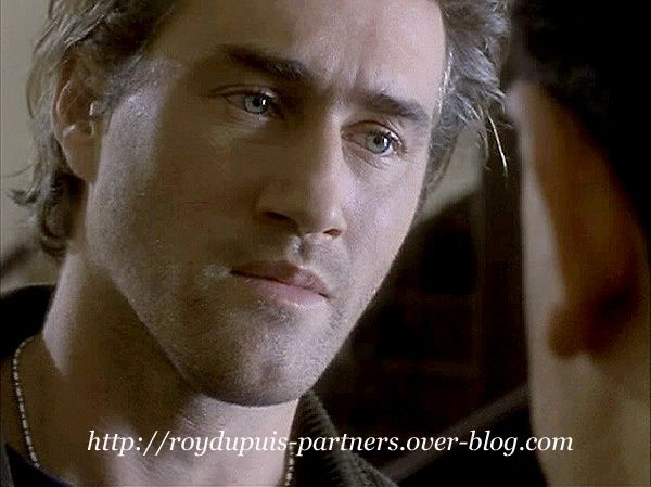 Who Is Roy Dupuis Dating | ROY DUPUIS EUROPE... and PARTNERS!