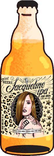 Jacqueline IPA