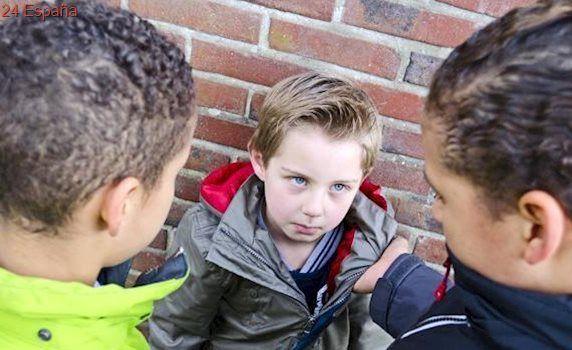El 'bullying' infantil se asocia a diferentes problemas de salud en la edad adulta