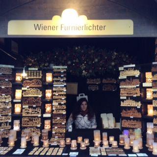 Vienna veneer lights