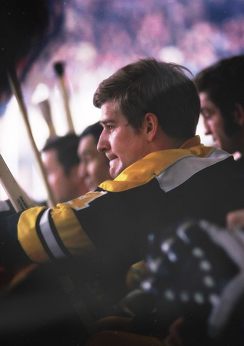 Bobby Orr Boston Bruins
