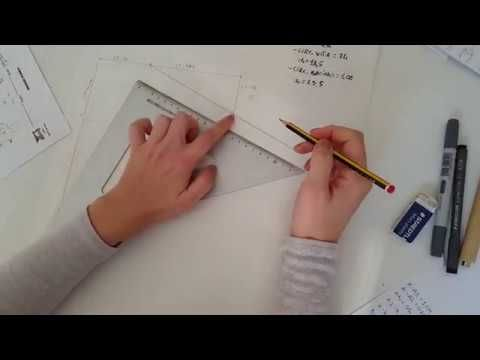 Cartamodelli #2 - Corpetto Base (part 1) - YouTube