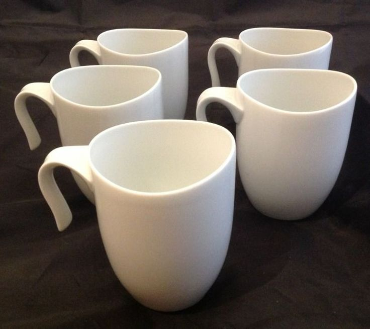 Coffee Mugs Without Handles Images