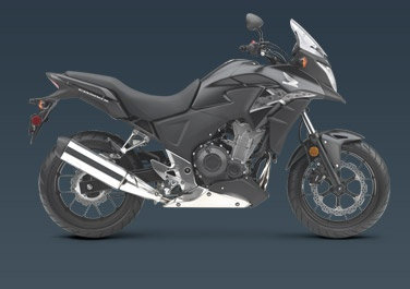 Something like the NC700s in the USA now - The Lounge - The Honda NC700 Owners Forum