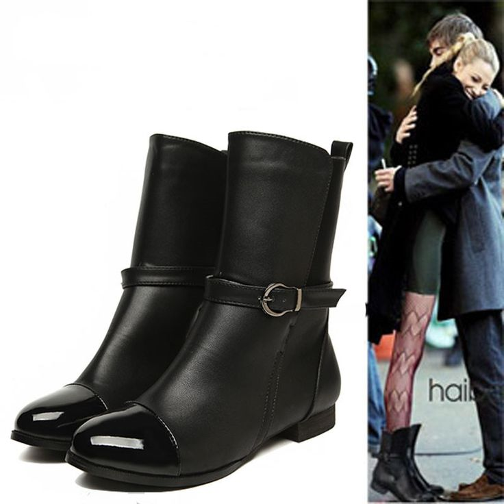 motorcycle boots women fashion suppliers on Vogue shoes $71.50