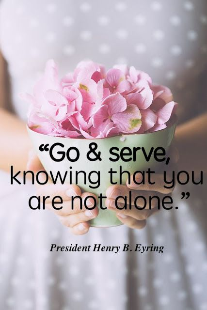 LDS General Women's Conference March 2016