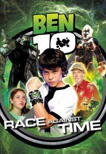 Ben 10: Race Against Time (2007) - Hindi Dubbed Movie Watch Online | Movies Portal http://ift.tt/2dmgj4K