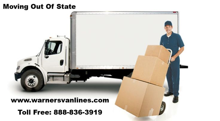Warner's Van Lines provide service moving out of state. When you move to the another state then our company help for you. Our company move one state to another state with cheap cost and safe move. Our team has professional and good experienced. If any one can use our services then contact us.