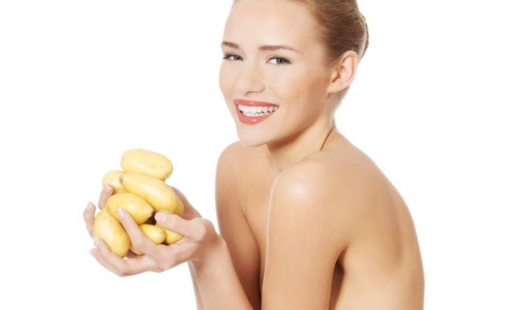 Sucul de cartof crud, aliatul tău pentru frumuseţe - Frumuseţe | Unica.ro