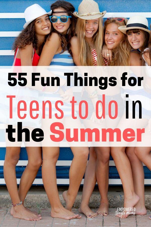 Fun free things for teens — pic 4
