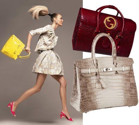 Handbag photo shoot ideas