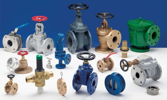 How To Choose Right Valve For Your Upcoming Project Valve Gate Valve Forged Steel
