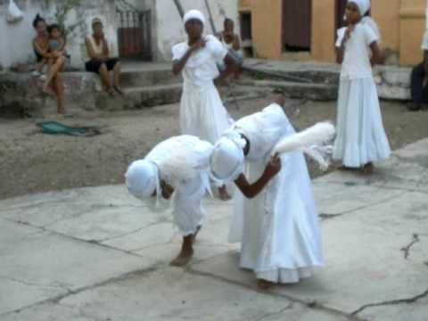 """Niños y Orishas"" - Obbatala"