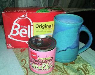 TEA AND TOAST: Tonga and Tea