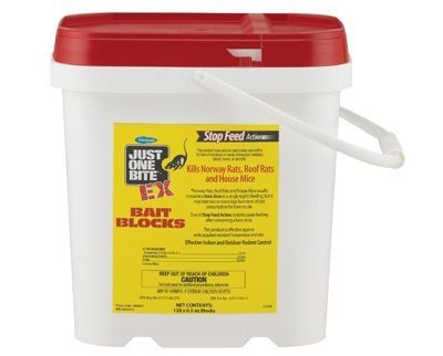 FARNAM 100505371 128 Count Just One Bite Block Pest Controller * Continue to the product at the image link.