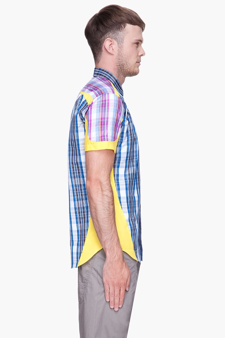 Comme Des Garçons Shirt shirts for Men