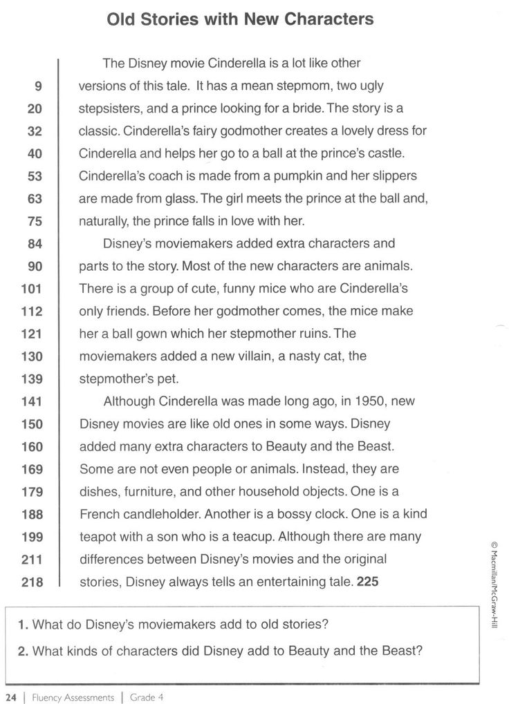 """Free Printable Fluency Passages for grades 2nd-12th. Google search """"2nd grade fluency passages"""" (or whatever grade you want). Find the link for Meade School District, and it will lead you to hundreds of free PDFs of fluency passages with word counts on the side. I print off batches by grade level and copy them on different colors of paper and students work through the different """"levels."""" http://www.meade.k12.sd.us/Curriculum/2nd%20Grade%20Fluency%20Passages/"""