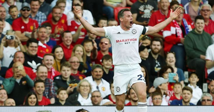 There was plenty of silliness on show at Old Trafford