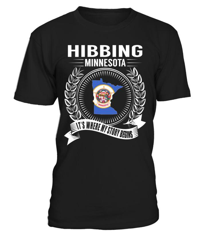 Hibbing, Minnesota - It's Where My Story Begins #Hibbing