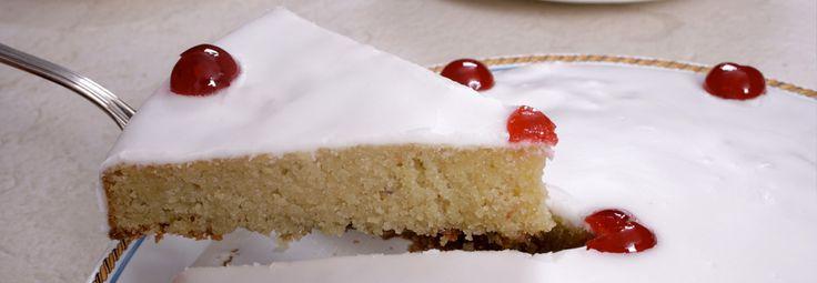 Le Pithiviers fondant d'Alexandra avec en prime sa technique de glaçage. Un gâteau familial tout plaisir à adopter!