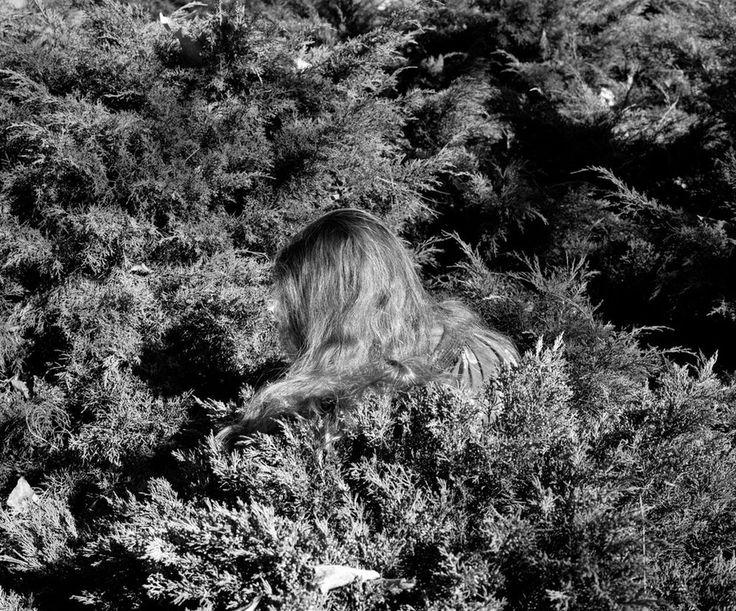 <em>Untitled (Hair)</em>, 2012