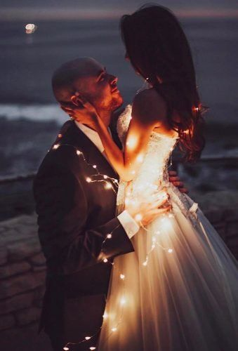 Gorgeous Cute Wedding Photos Bride And Groom ★ cute wedding photos tender night photo bethanyjeanphotography
