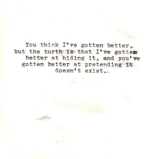 Sad Quotes About Depression: 130 Best Images About Dark And Twisty On Pinterest