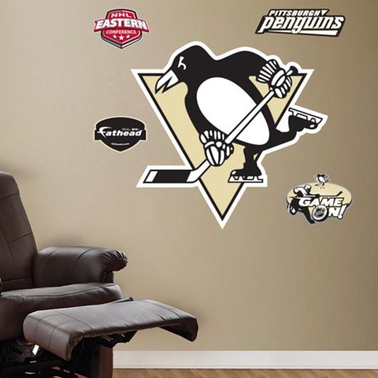 Captivating Pittsburgh Penguins Logo