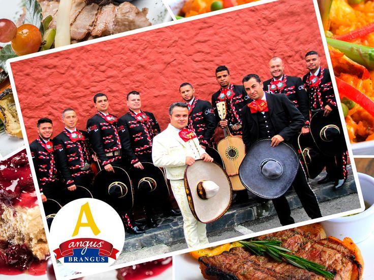 Las noches de viernes son para vivirlas en Angus Brangus Parrilla Bar  con exquisita gastronomía y música en vivo. Te esperamos!!!  Reservas: 2321632 - 310 7006602. www.angusbrangus.com.co Cra. 42 # 34 - 15 / Vía las Palmas.  #RestaurantesMedellín #AngusBrangus #Parrilla #nochesenmedellín #Musicaenvivo #medellín #medellíntown #medellíncity #dondecomer #recomendadosmedellín #gastronomiainternacional #baryvinos