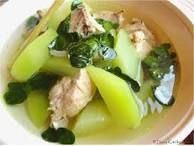 Image result for chicken tinola