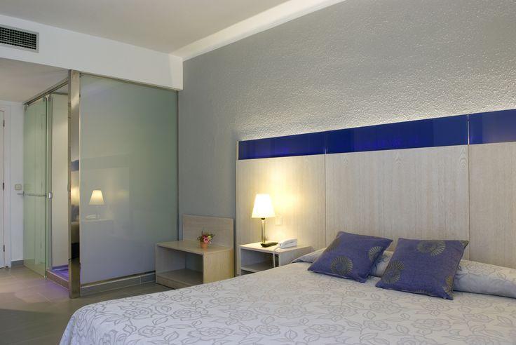 Double Superior Rooms - Hotel Planamar