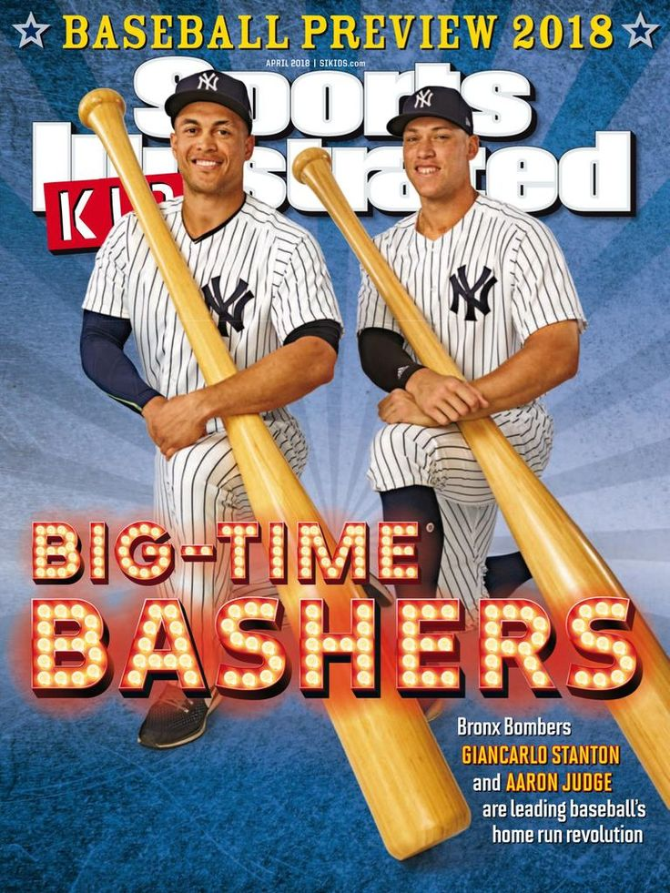 Sports Illustrated Kids Back Issue April 2018 (Digital) in