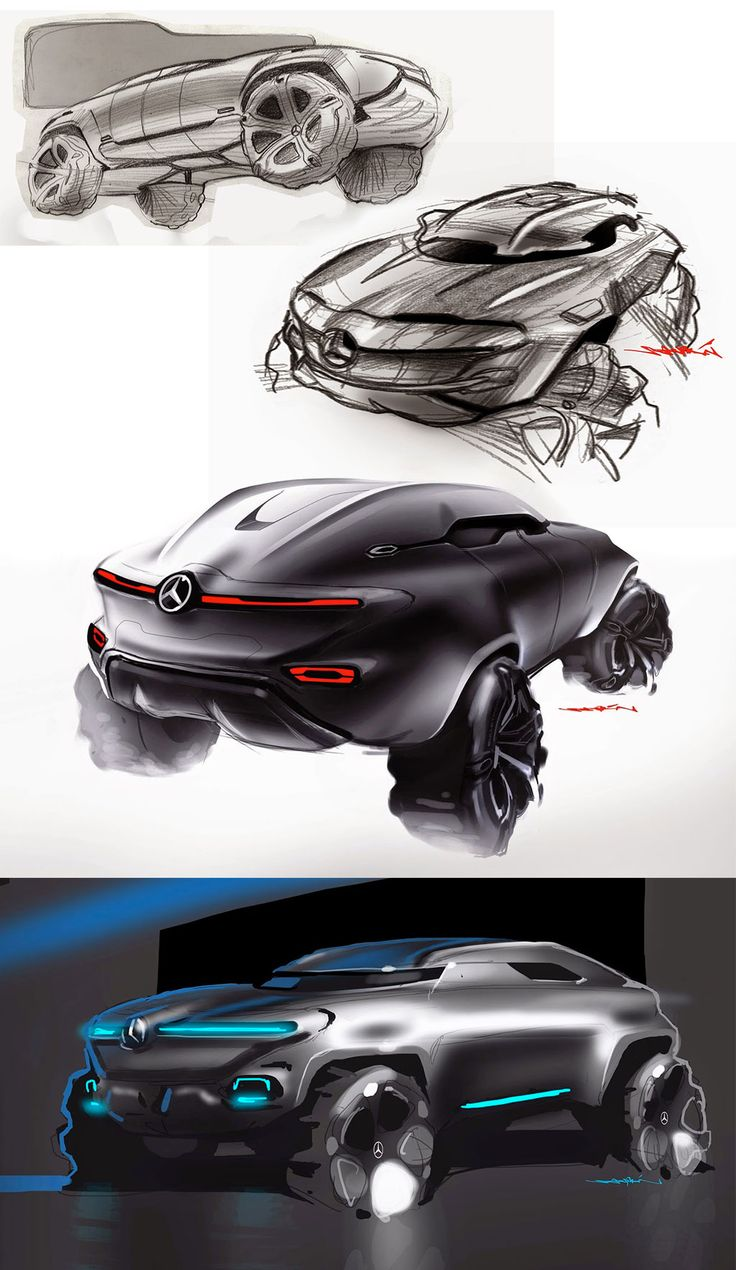 17 best images about car sketch on pinterest