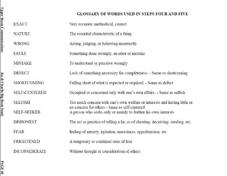 12 Steps Of Aa Worksheets Worksheet Workbook Site 12 Step Recovery Worksheets Steps Quotes 12 Steps Recovery