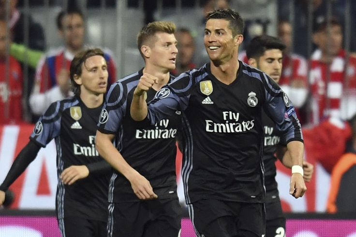 Real Madrid to play in MLS All-Star Game at Chicago on Aug 2 (The Associated Press)