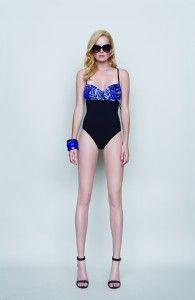 ANGUILLA - strój kąpielowy GOTTEX