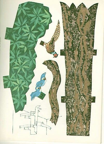8 best Bambi images on Pinterest | Bambi, Papierspielzeug und ...
