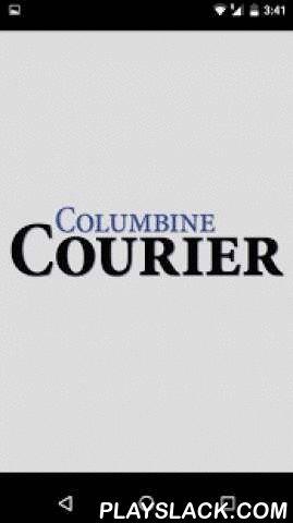 Columbine Courier  Android App - playslack.com ,  The Columbine Courier covering local news, sports and more for Jefferson County, Columbine, CO. De Columbine Koerier die lokaal nieuws, sport en meer voor Jefferson County, Columbine, CO.