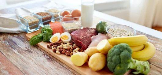 INILAH 10 Makanan Penambah Daya Ingat