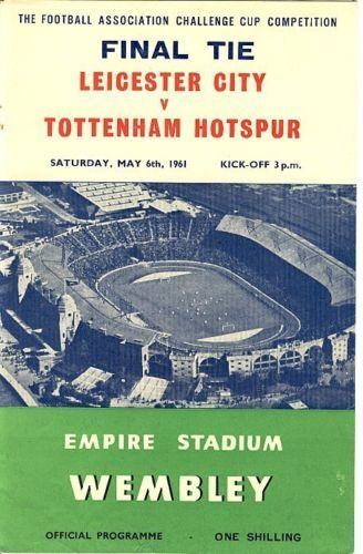 FA-CUP-FINAL-PROGRAMME-1961-Spurs-v-Leicester-City