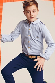 Boys Clothing | Boys Designer Clothes - no added sugar