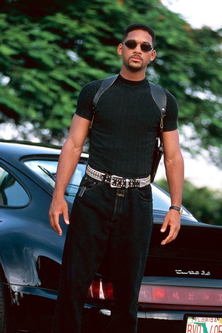 Pin for Later: 9 Will Smith Movies That Should Have Been Rated S For Sexy Bad Boys