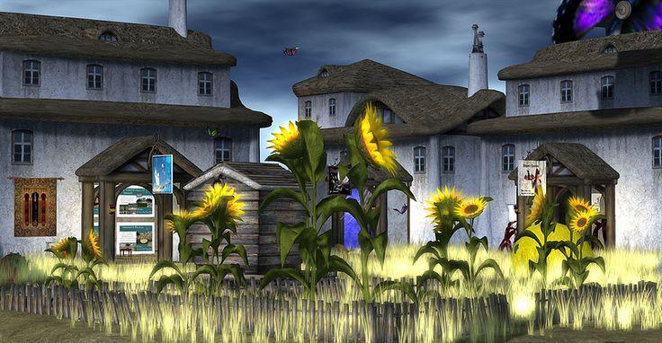 Fantasy Faire 2012 : Meandervale