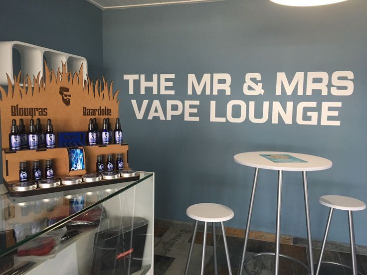 Get to the official opening of The Mr & Mrs Vape Lounge this Friday and get your Blougras products at discounted prices! https://www.facebook.com/events/795648290596087/