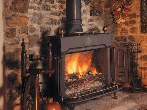 franklin stove installation - Yahoo Image Search Results
