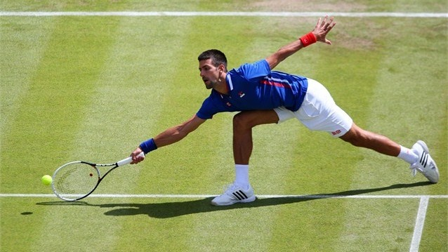 29-07-2012 - Tennis