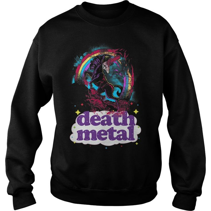 I Love Death Metal T shirts