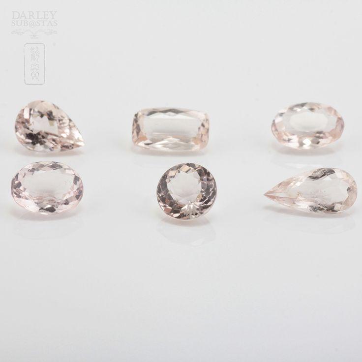 El sustituto del #diamante: la #moissanita.  http://subastadejoyas.es/moissanita/
