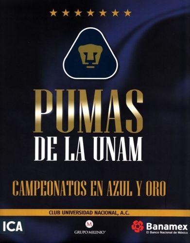 El 12 de septiembre de 1954, el equipo de Pumas de la Universidad Nacional Autónoma de México inició oficialmente su larga trayectoria en la Liga Mexicana....