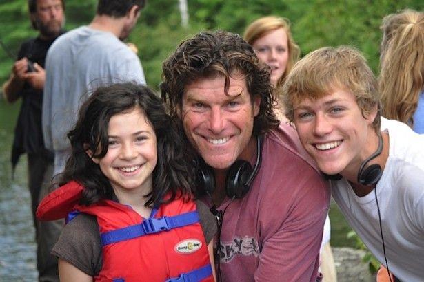 Sam, Jamie and Jordyn